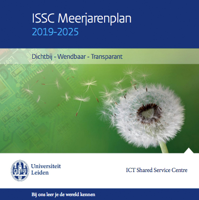 ISSC Multi-year plan 2019-2025